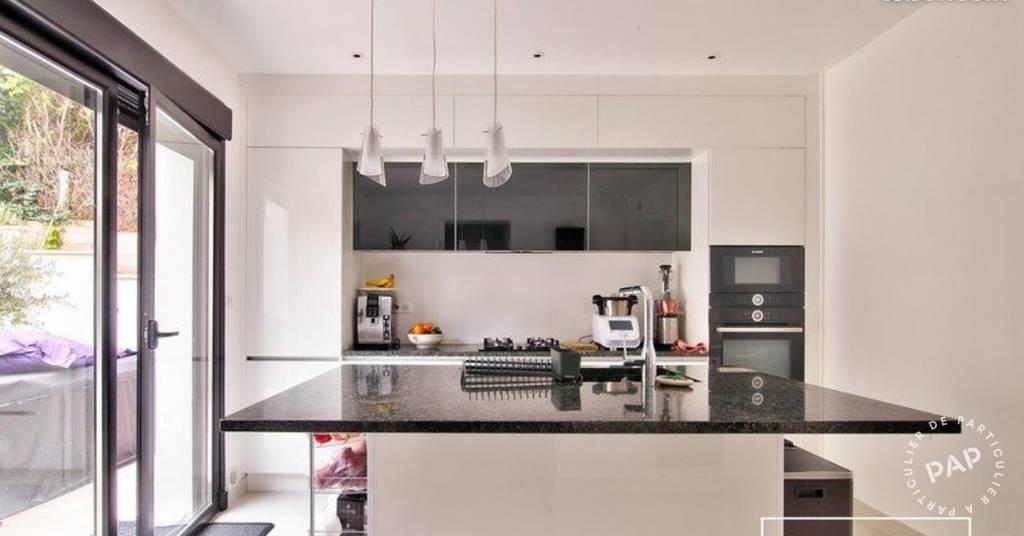 Maison Créteil (94000) 745.000€