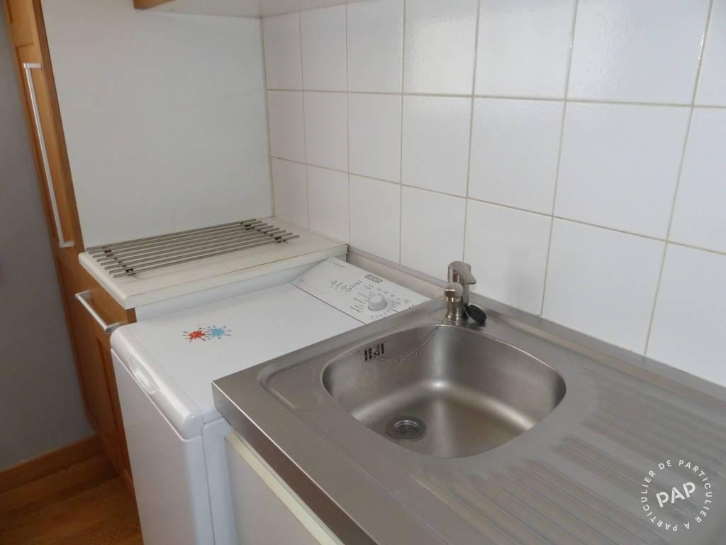 Appartement Fontenay-Sous-Bois (94120) 730€