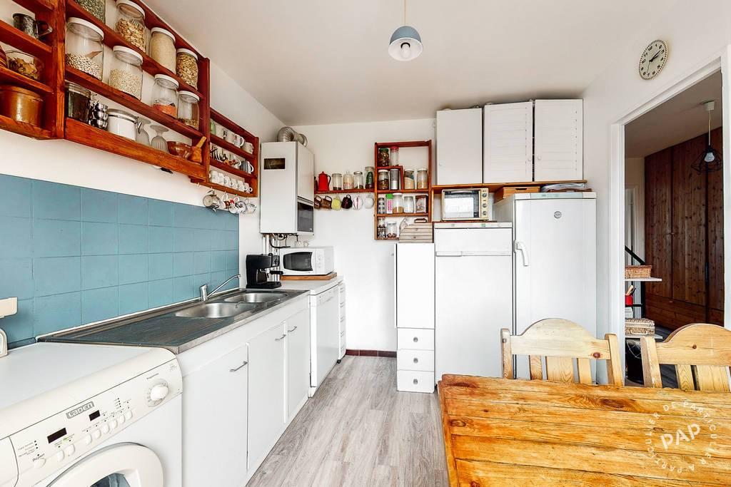 Maison Brétigny-Sur-Orge (91220) 305.000€