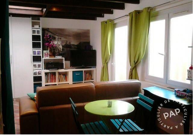 Immeuble Fontenay-Le-Fleury (78330) 540.000€