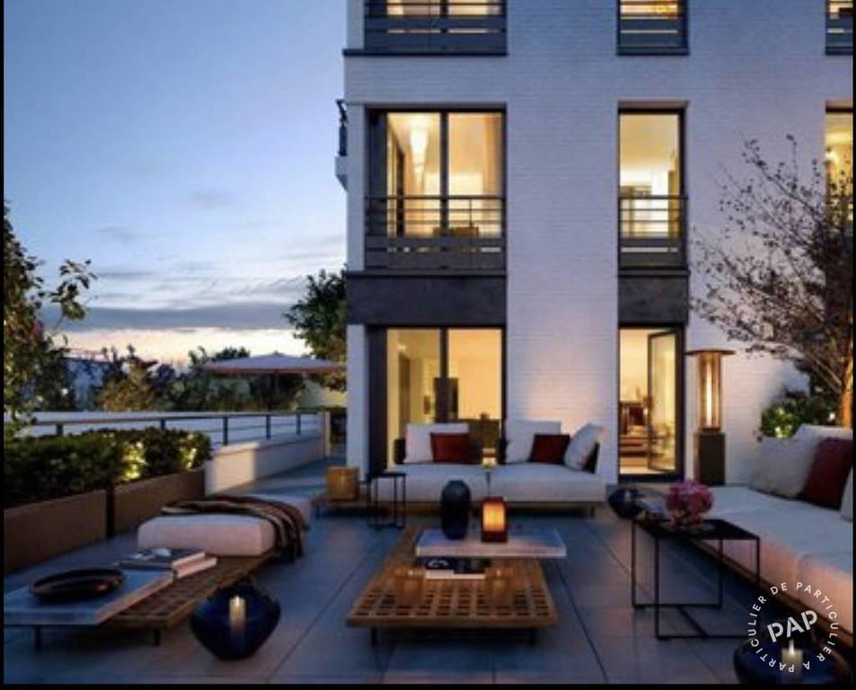 Appartement Clichy (92110) 520.000€