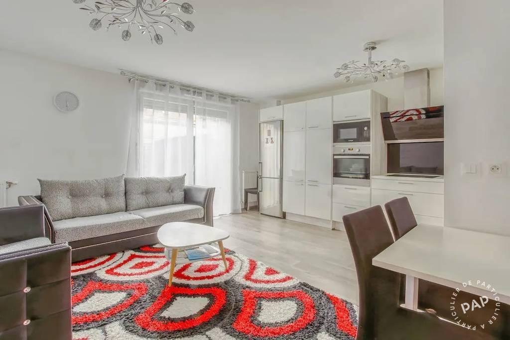 Appartement Champigny-Sur-Marne (94500) 265.000€