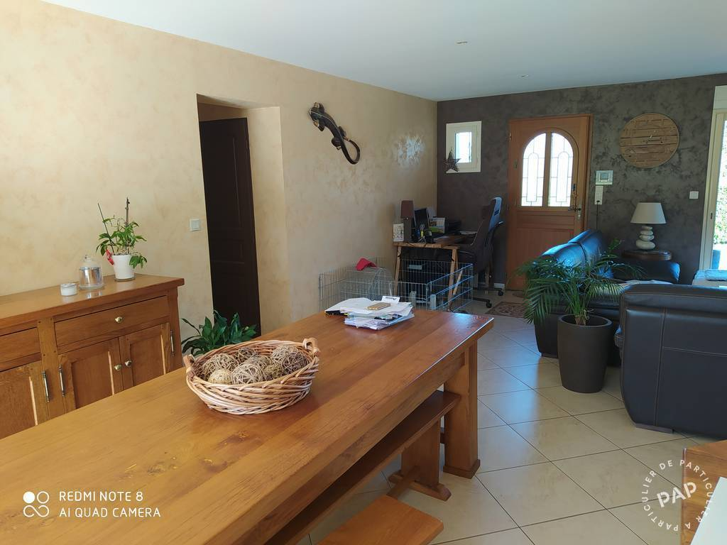 Maison Razès (87640) 200.000€