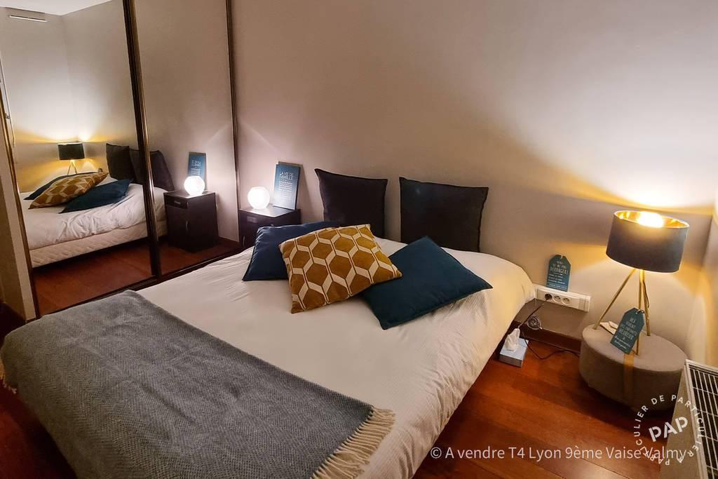 Appartement Lyon 9E (69009) 510.000€