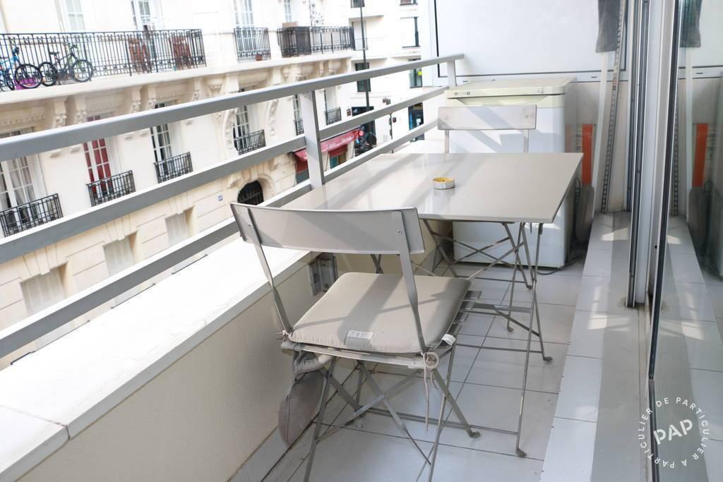 Appartement Levallois-Perret (92300) 1.175.000€