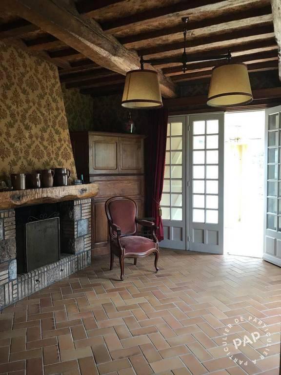 Maison La Feuillie (76220) 170.000€