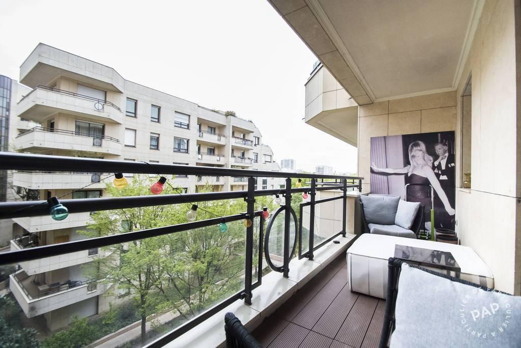 Appartement Levallois-Perret (92300) 995.000€