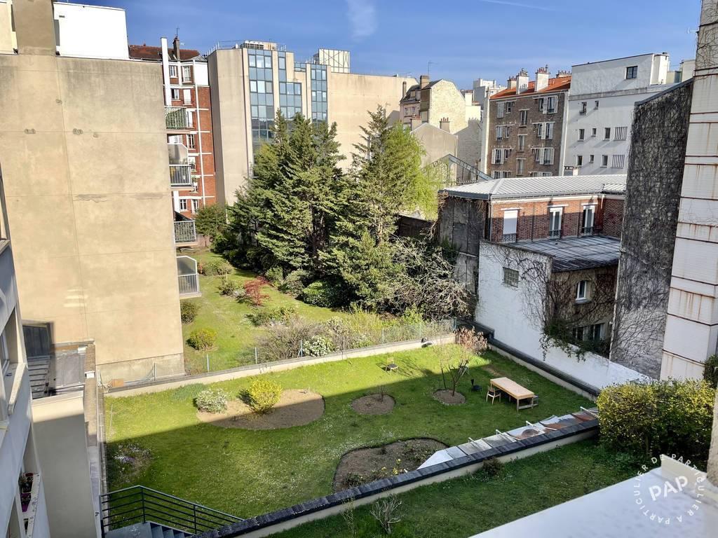 Appartement Levallois-Perret (92300) 627.000€