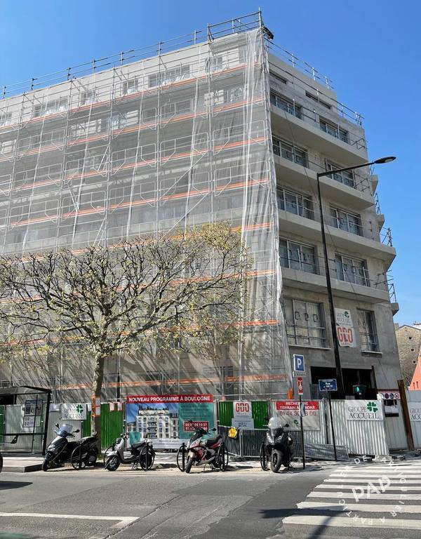 Appartement Boulogne-Billancourt (92100) 750.000€