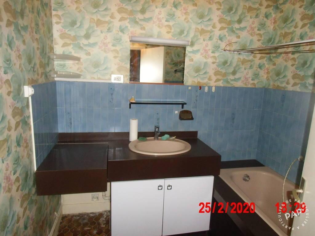 Appartement Clermont-Ferrand (63000) 225.000€