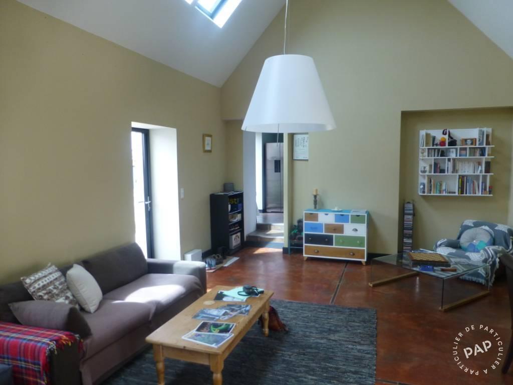 Maison Coëx (85220) 485.000€