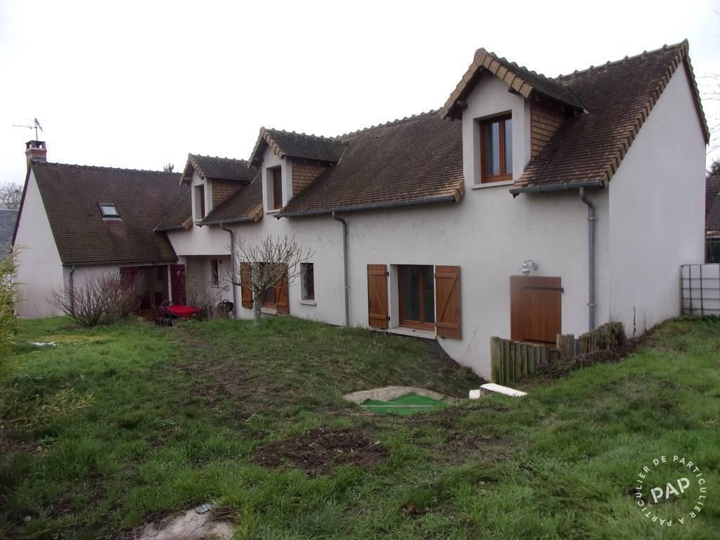 Maison Onzain (41150) 250.000€