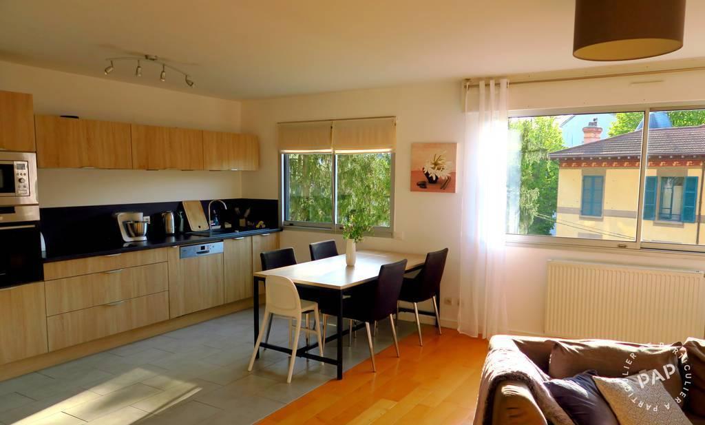 Appartement Lyon 9E (69009) 399.000€