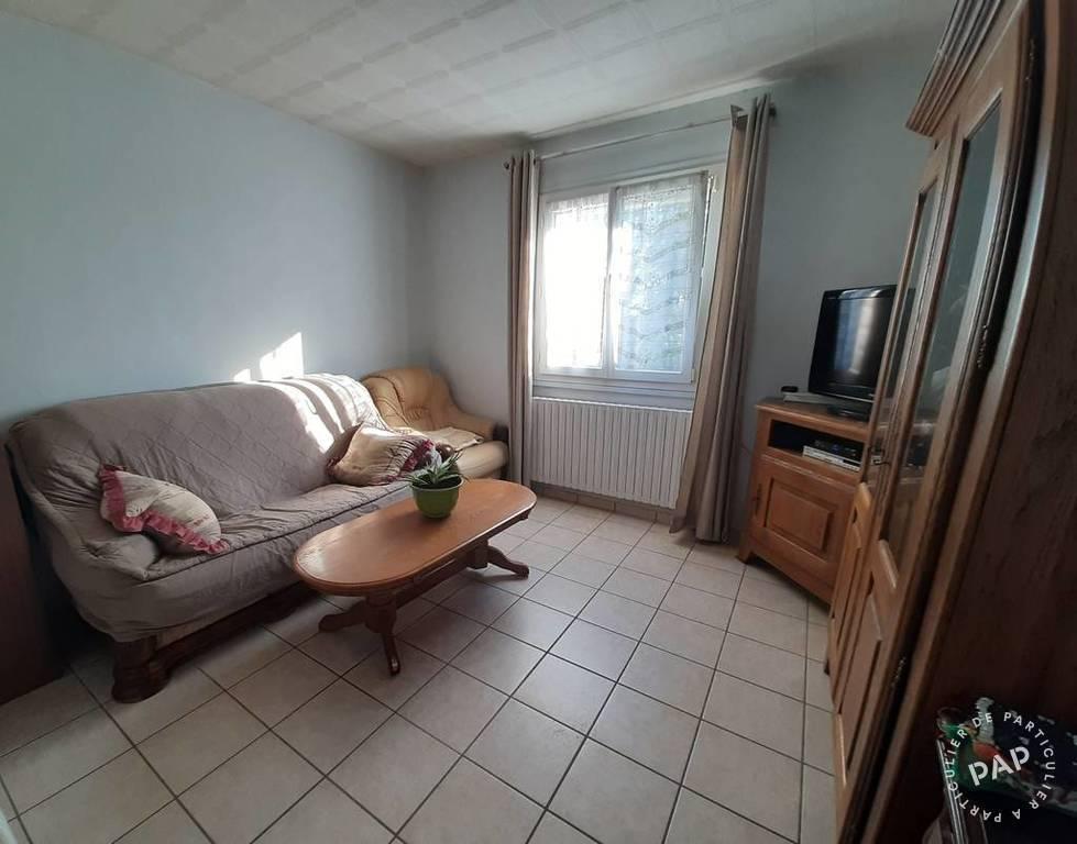 Maison Amillis (77120) 285.000€