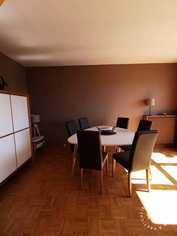 Appartement Neuilly-Plaisance (93360) 270.000€