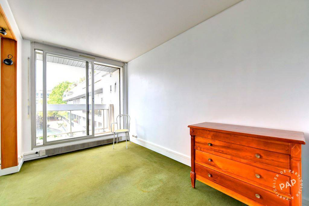 Appartement Paris 13E (75013) 985.000€