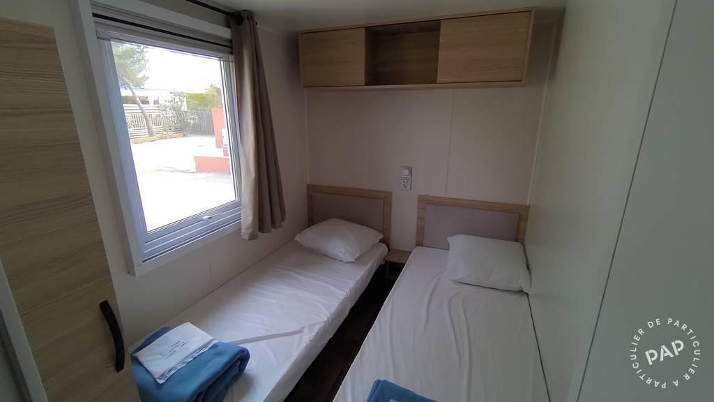 Chalet, mobil-home Canet-En-Roussillon (66140) 44.900€