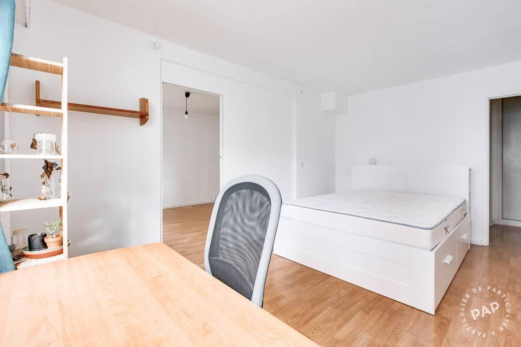 Appartement Paris 18E 450.000€