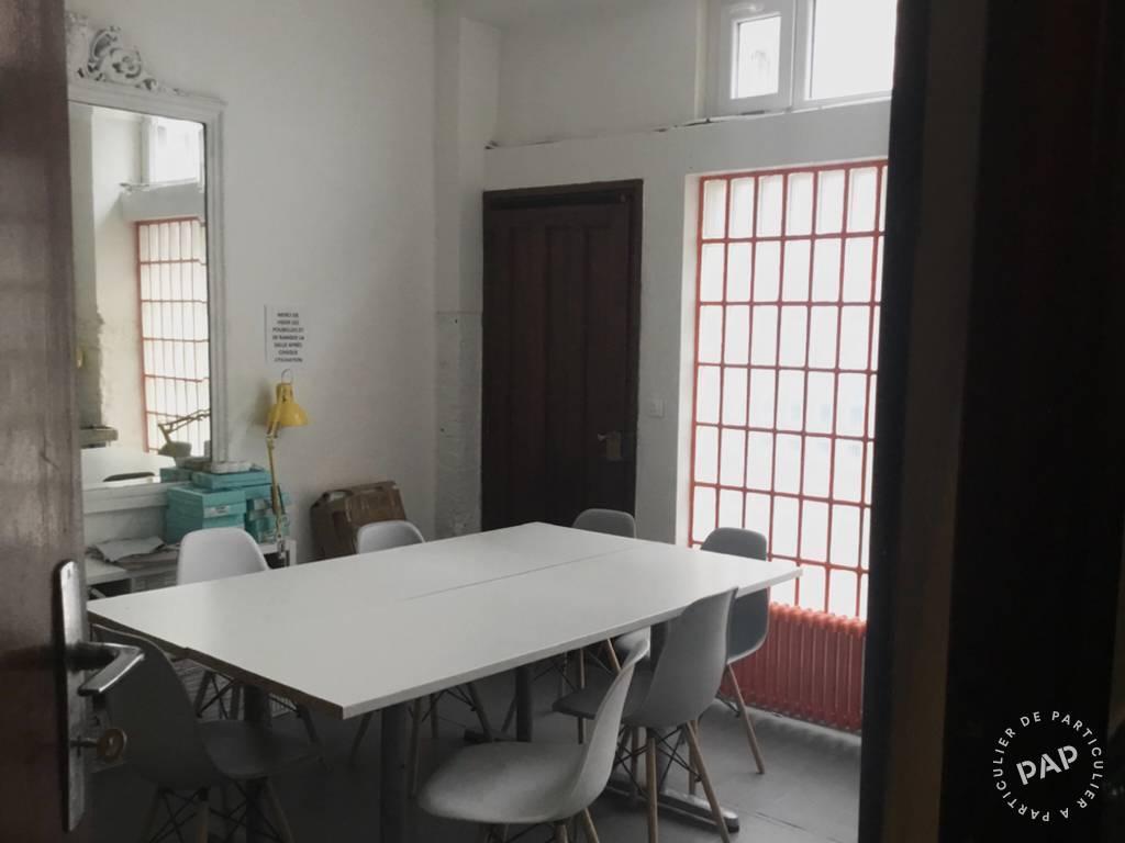 Bureaux et locaux professionnels Paris 12E (75012) 2.500€