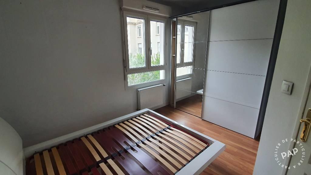 Appartement Lyon 7E (69007) 410.000€