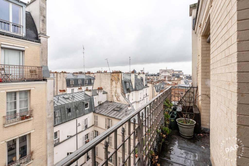 Appartement Paris 18E 815.000€