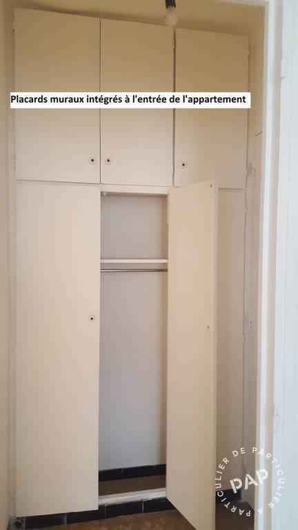Appartement Marseille 4E (13004) 570€