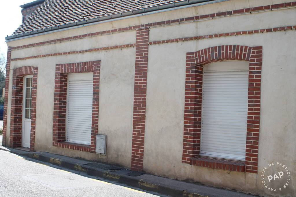 Maison Rugles (27250) 90.000€