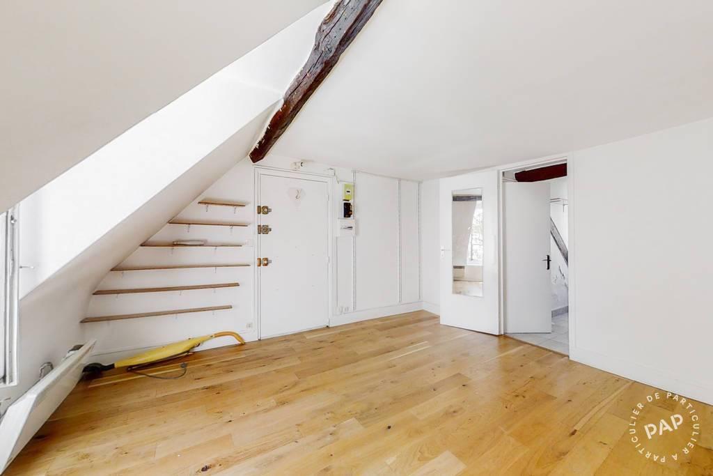 Appartement Paris 10E (75010) 195.000€