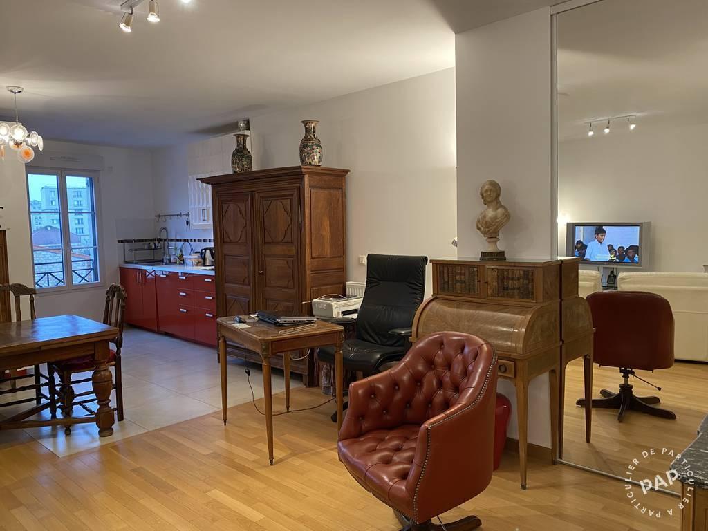 Appartement Courbevoie (92400) 898.000€