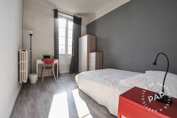 Appartement Marseille 6E (13006) 1.400€