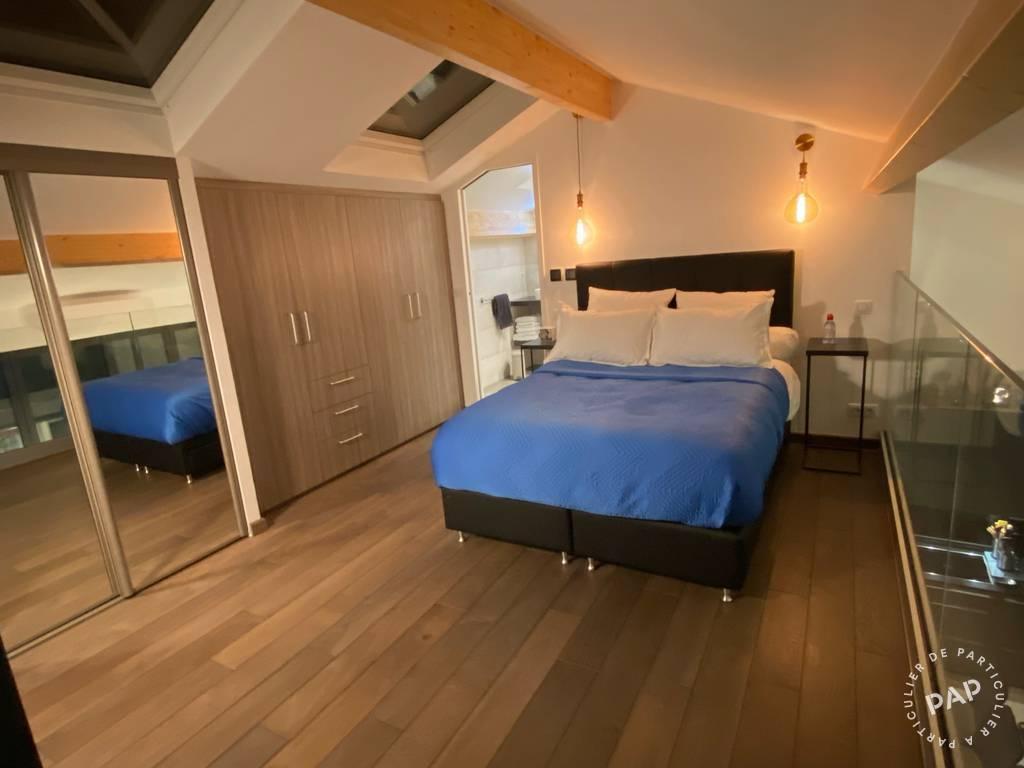 Location Appartement 72m²