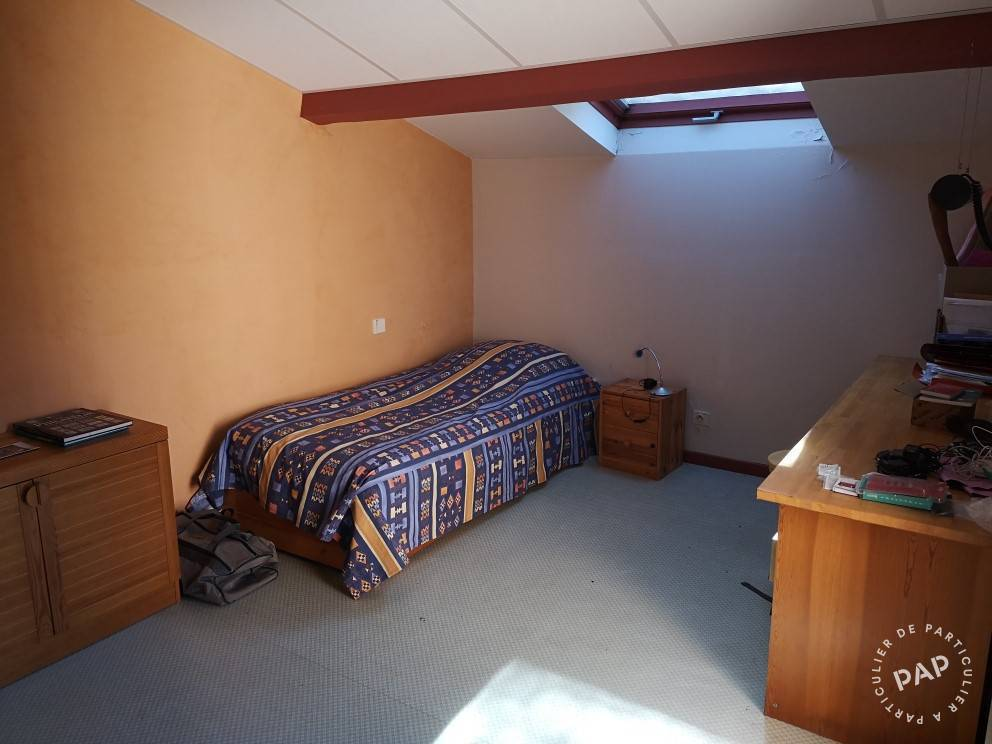 Vente Maison 184m²