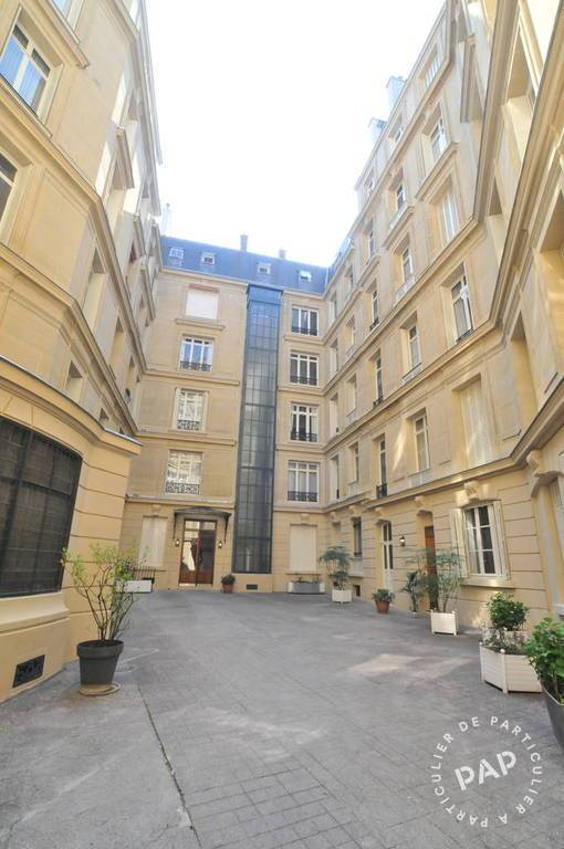 Vente Appartement 155m²