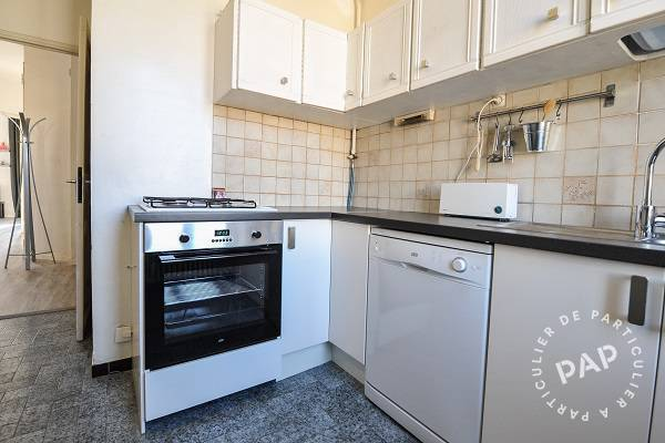 Location Appartement 98m²
