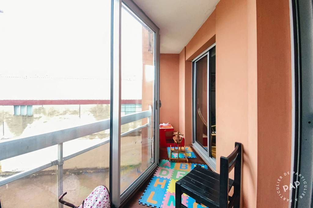 Appartement 640.000€ 82m² Clichy (92110)