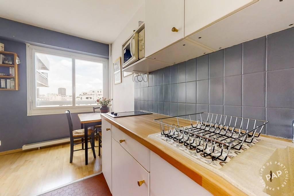 Appartement 258.000€ 28m² Paris 19E (75019)