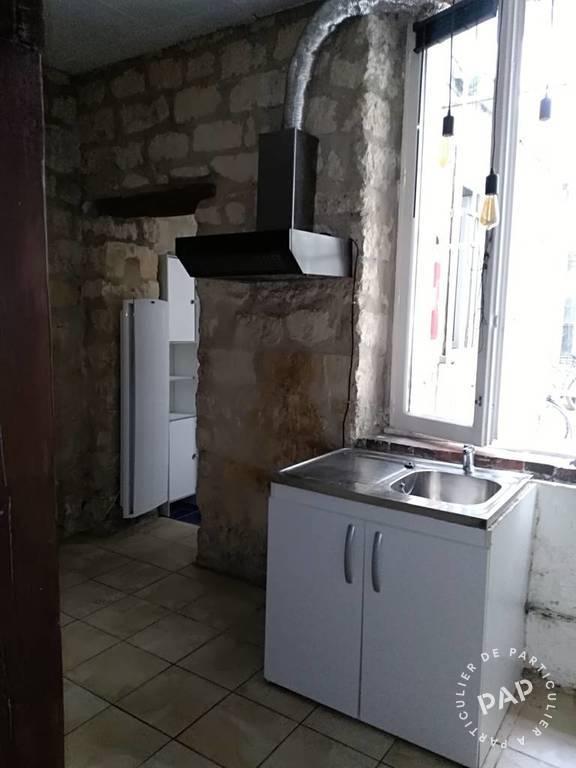 Appartement 659€ 20m² Ivry-Sur-Seine (94200)