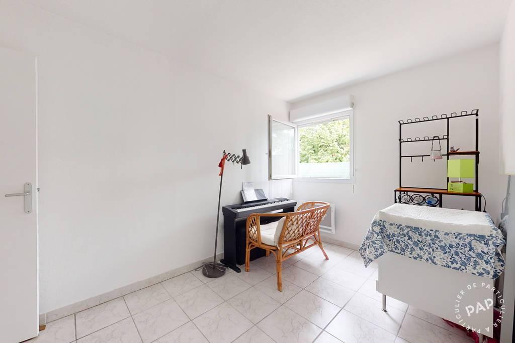 Appartement 214.000€ 53m² Montpellier (34070)