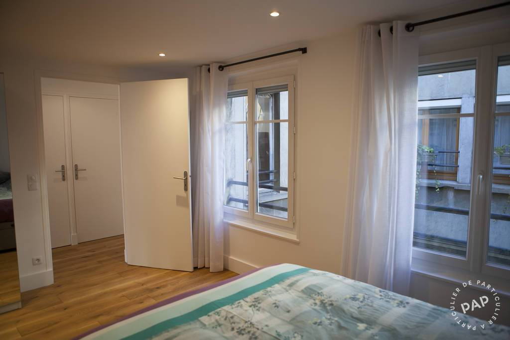 Appartement 2.600 € 81 m² Paris 10E (75010)