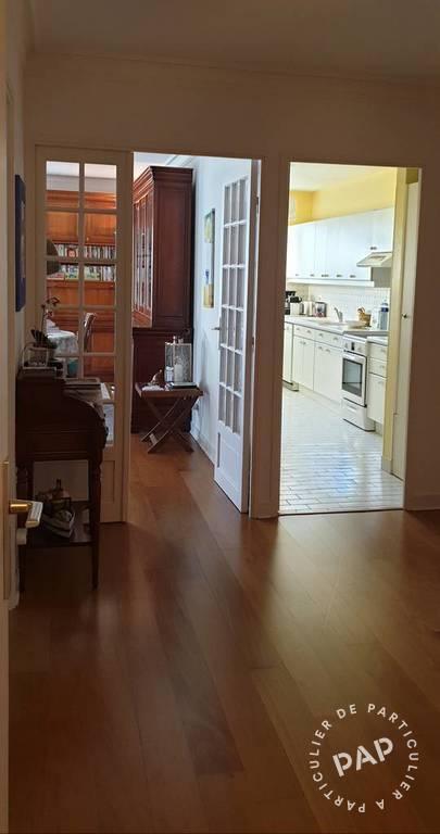 Appartement 390.000€ 83m² Bordeaux (33200)