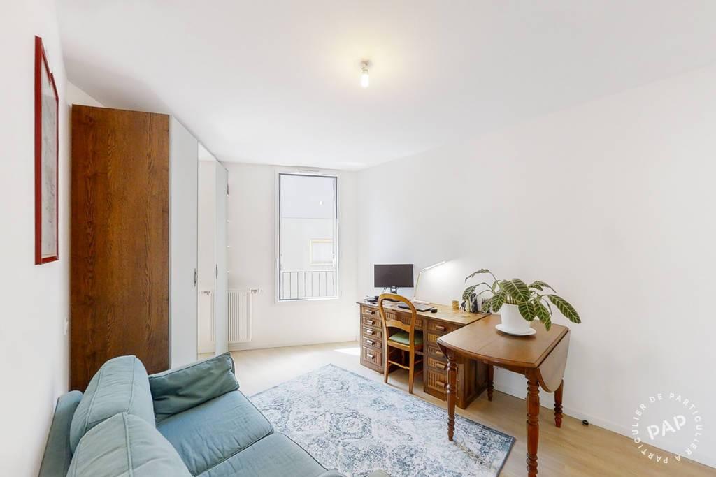 Appartement 480.000€ 86m² Bordeaux (33300)