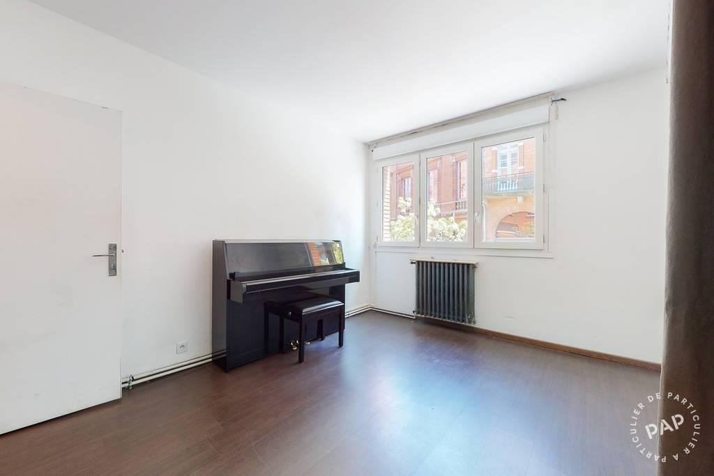 Appartement 435.000€ 100m² Proche Canal Du Midi - Toulouse (31000)
