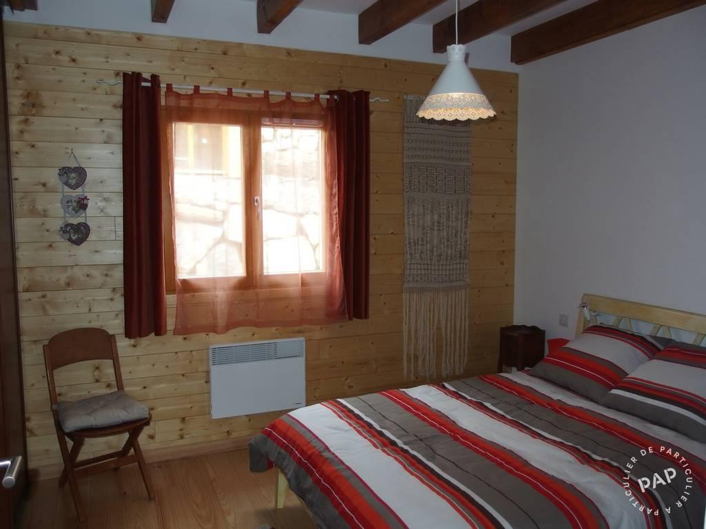 Maison 195.000€ 53m² Allos (04260)