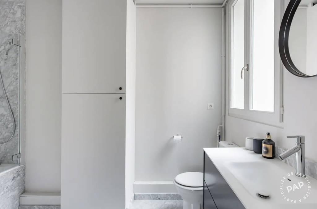 Appartement 1.150.000€ 63m² Paris 6E (75006)
