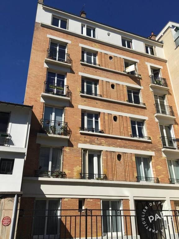 Appartement 410.000€ 44m² Vincennes (94300)