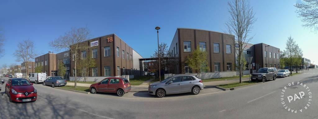 Bureaux et locaux professionnels 1.200€ 120m² Bois-D'arcy (78390)