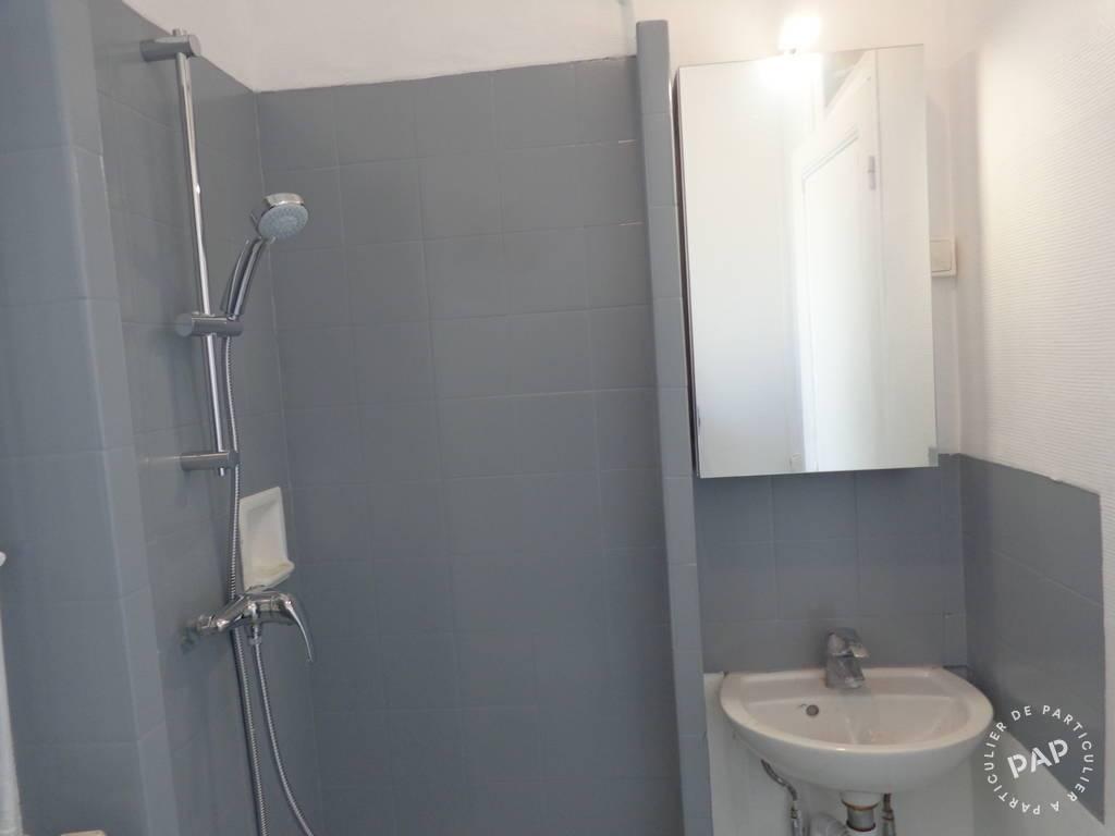 Appartement 870€ 28m² Paris 19E (75019)