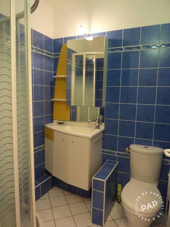 Appartement 730€ 23m² Fontenay-Sous-Bois (94120)