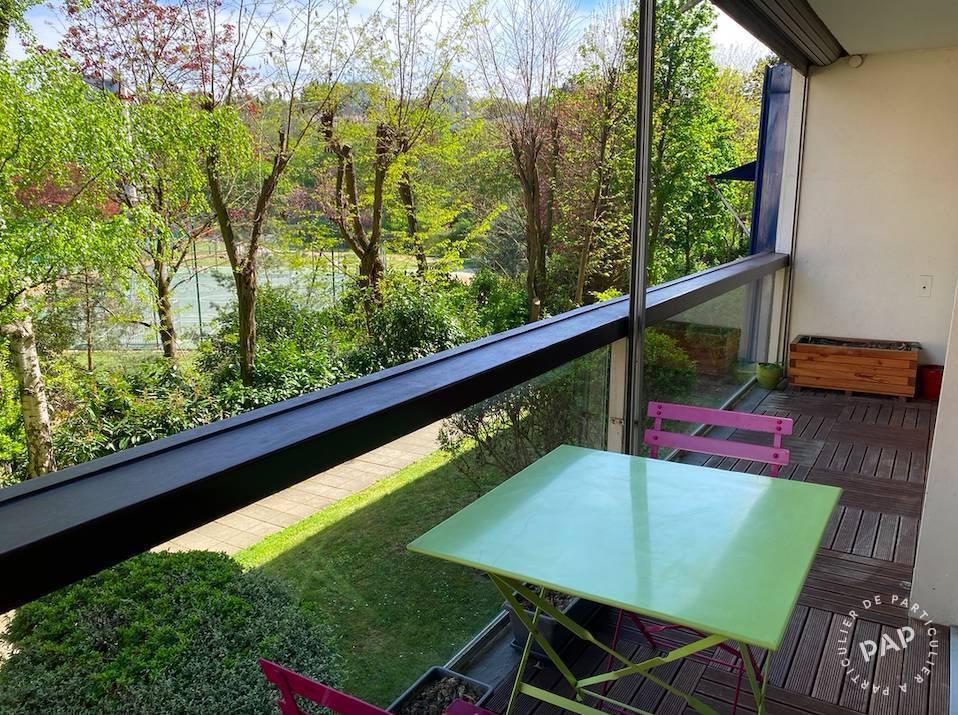 Appartement 530.000€ 91m² Ville-D'avray (92410)