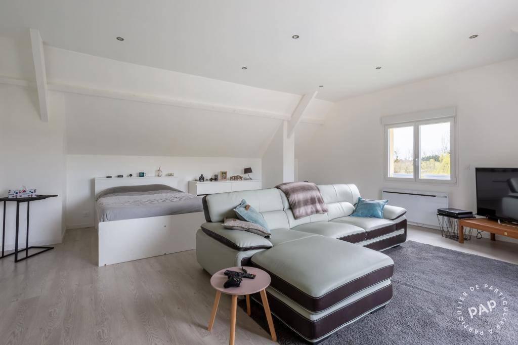 Maison 850.000€ 450m² Saint-Arnoult (14800)